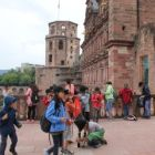 Tag der Architektur 2014 – Das Heidelberger Schloss neu entdeckt