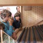 Tag der Architektur 2011 – Das Heidelberger Theater – von der Idee zum Bauwerk